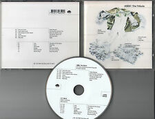 Abba  CD THE TRIBUTE (c) POLAR MUSIC