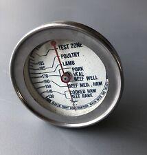 Vintage TAYLOR  Roast Meat Thermometer VTG