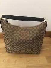NEW Coach F55365 F58327 Celeste Convertible CrossBody/Shoulder Bag Handbag Khaki