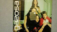 GAZOSA - INSEPARABILI (LA MIA AMICA DEL CUORE)  CD SINGOLO 3 TRACKS
