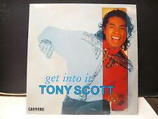 TONY SCOTT Get into it 14897