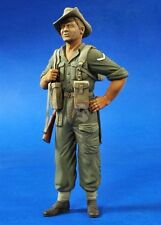 Verlinden 120mm (1/16) British Chindit Soldier Burma Campaign Pacific WWII 2765