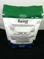 Banrot 40 WP - 25% Thiophanate-Methyl - 15% Fungicide Etridiazole - 2 lb Bag