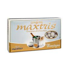 Maxtris Confetti Matrimonio-Champagne- 1 kg - PROMOZIONE ESCLUSIVA!
