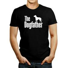 The dogfather American Pit Bull Terrier T-shirt
