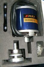 Emax Brushless R/C Airplane Brushless Outrunner Motor  BL5345