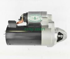 MERCEDES GLK200 GLK220 GLK250 CDI ORIGINALE Originale BOSCH Starter Motor