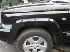 JEEP COMMANDER 3.0 CRD LEFT PASSENGER NEAR SIDE WING WITH EXTENSION 2005 - 2010