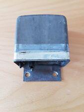 Ford TAUNUS P7B CAPRI Lichtmaschinenregler ALTERNATOR REGULATOR Bosch 0190600010