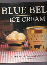 Blue Bell Ice Cream (history, Texas), Dorothy McLeod MacInerney, 2007 HC 1st