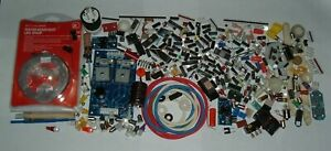 Pinball Machine Parts & Electronics - Nice Large Assortment - NOS