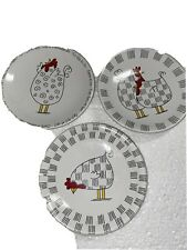 2003 Blue Sky Corp. 4.75� Chicken Dishes