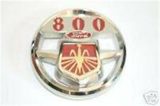 FORD 800 SERIES TRACTOR FRONT HOOD EMBLEM NDA16600A