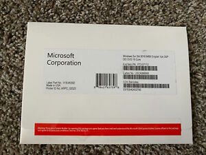Microsoft Windows Svr Std 2016 64 Bit English 1 Pk DSP OEI DVD 16 Core