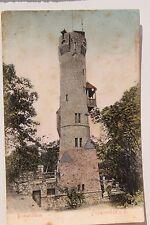26251 AK Freienwalde oder Bismarckturm 1906