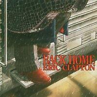 Back Home von Clapton,Eric | CD | Zustand gut