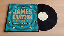 THE JAMES BRATTON PROJECT - SOUND OF A NEW ERA - LP 33 GIRI - UK PRESS