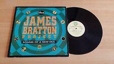 THE JAMES BRATTON PROJECT - SOUND OF A NEW ERA - LP 33 GIRI - UK PRESS