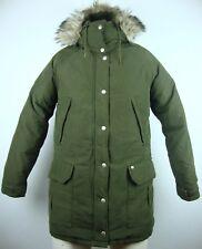 RALPH LAUREN Parka Down Jacket Herren Daunenjacke Coat Kapuze Gr.XL NEU+ETIKETT