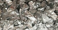 10 Grams of Silver Leaf Flakes .....Premium Quality & Lowest price online !!