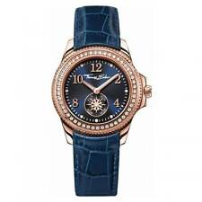 Thomas Sabo Glam Chic Watch WA0216-270-209-33 - Neuf 40% OFF RRP