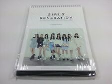 Girls' Generation 2015 Season's Greetings Calendar Official Goods K-POP SNSD SM