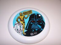 Star Wars Empire Strikes Back Frisbee