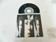 "SANDRA - Around My Heart - Scarce 1989 German 2-track 7"" Juke Box Vinyl Single"