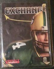 1996 Skybox Impact Brett Favre MVP Lenticular Exchange Card A