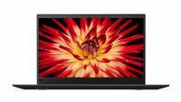 Thinkpad X1 Carbon 6th Gen i7-8650U 16GB 512GB NVMe SSD WQHD/IR win10 Pro Black
