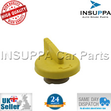 OIL FILLER CAP FOR RENAULT TWINGO VEL SATIS DACIA DOKKER DUSTER LOGAN SANDERO