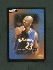 2003-04 Michael Jordan Upper Deck Victory #100 Wizards Combine Shipping