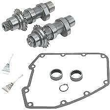 S&S Cam Kit 583C BT'07up FXD'06up