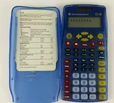 Texas Instruments Ti-15 Explorer Elementary Scientific Calculator Kids School
