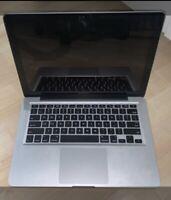 """Apple MacBook Pro A1278 13.3""""  (April, 2010) + Logitech M720 Mouse"""
