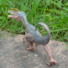 Realistic Dilophosaurus Dinosaur Toy Educational Model Birthday Gift For Kids