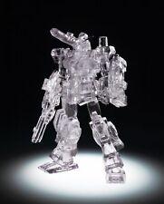 Bandai Tamashii Nations 2009 Exclusive Clear Gundam NEW SEALED