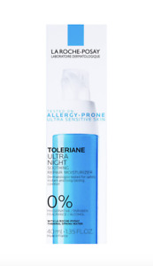 La Roche-Posay Toleriane Ultra Night 1.35 oz Exp. 06/2021+