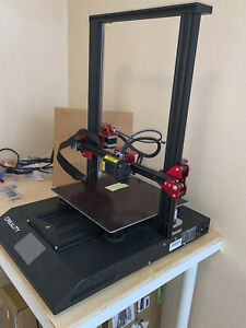 Creality CR-10S Pro - a modern design tool with upgrades
