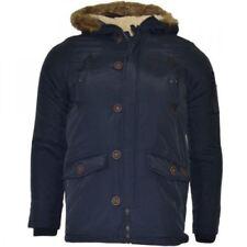 Manteaux, vestes et tenues de neige d'automne Duffle-coat à capuche pour garçon de 2 à 16 ans