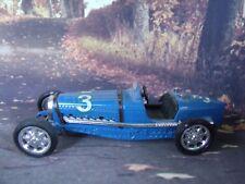 1/43 Brumm (Italy)  Bugatti tipo 59 1933  #173