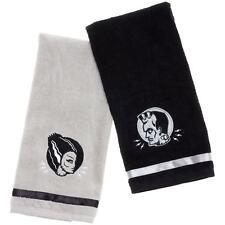 Sourpuss Monster Hand Towel Set Frankenstien Bride Homewares Rockabilly Tattoo