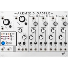 ALM Busy Circuits AKEMIE módulo de oscilador de El Castillo Eurorack FM