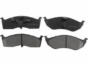 Front Brake Pad Set For Chrysler Concorde LHS New Yorker Neon Vision SK12D2