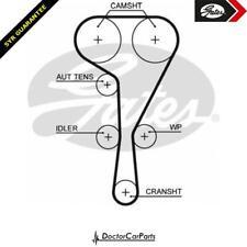 Cam Timing Belt FOR RENAULT ESPACE III 02->14 2.0 Petrol JK0/1 133 136 163 170