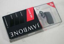 Bluetooth Headset Icon HD Thinker - Black