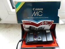 Canon MC Vintage 80er Jahre Kleinbildkamera AF Autofocus-Kamera