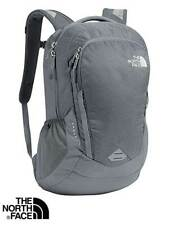 The North Face Vault Backpack mid grey dark heather - NF00CHJ03NR