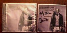 "POWERMAN 5000 - BAND AUTOGRAPHED ""NEW WAVE"" SIGNED CD BOOKLET & NEW SEALED CD"