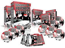 Advanced CB Paycheck Secrets Video Courses-Make Money Online
